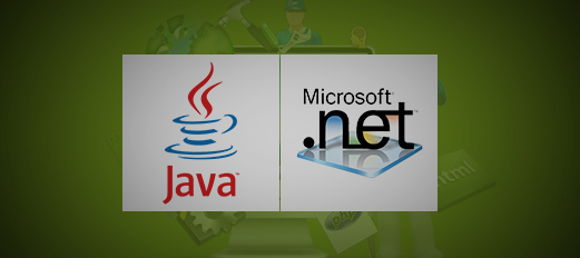 java-vs-net