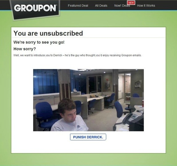group-on