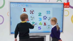 technology trends-smart-boards-learning