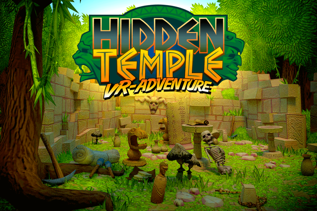 HiddenTemple-VRAdventure