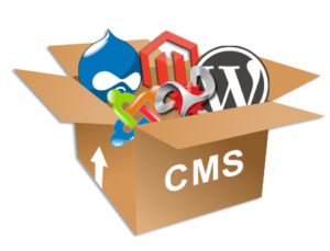 CMS-Logos-For-Website-Development
