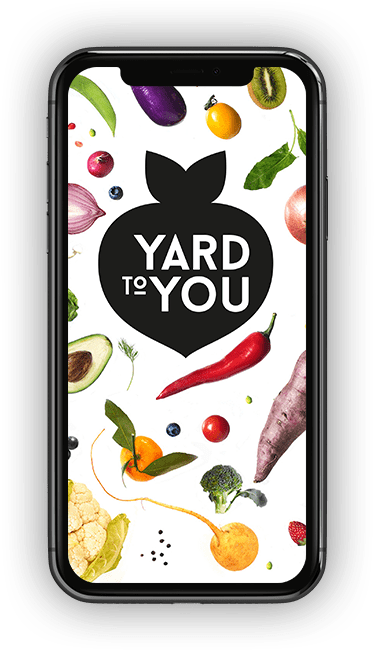 yard to you