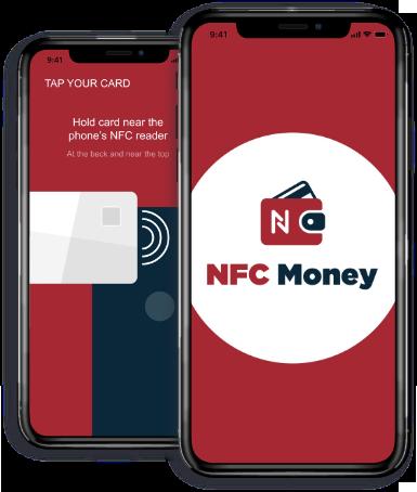 NFC Money