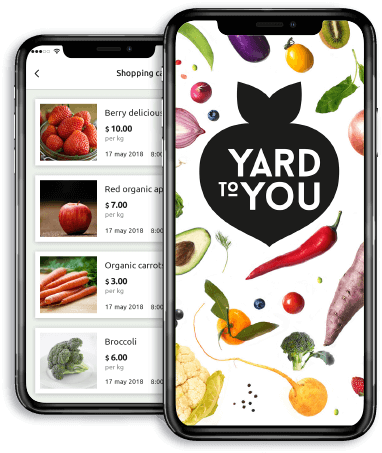 yard to you app