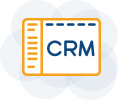 Sales CRM Solution