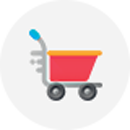 shopping-cart-round