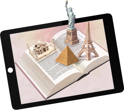 Augmented Reality Image Recognition