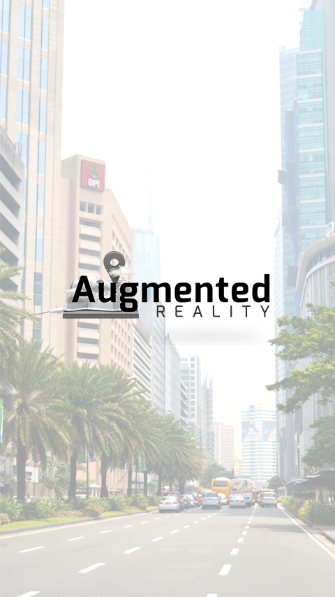 Augmented Reality Solution Portfolio