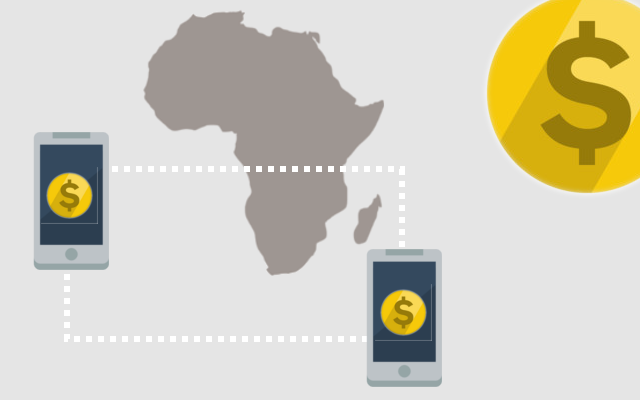 Banner image for mobile money Africa