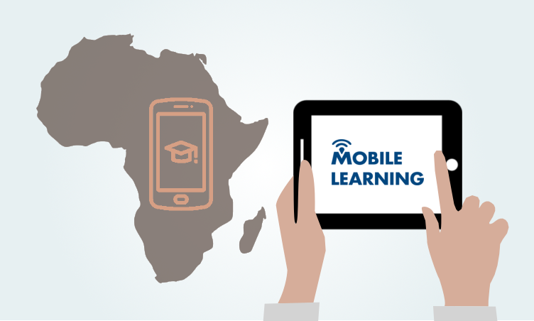 Mobile learning in Africa