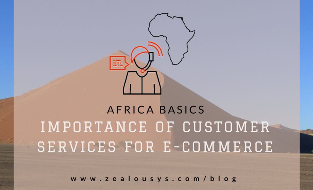 ImportanceOf Customer services InE_commerce