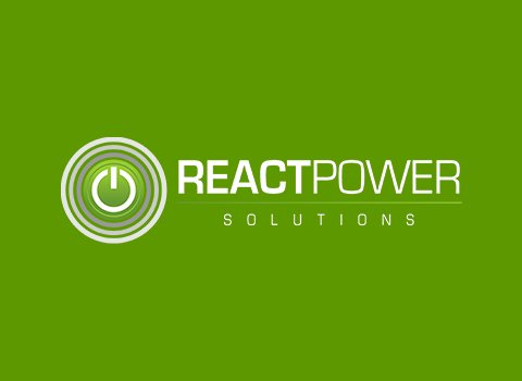 React Power - Zealous Portfolio
