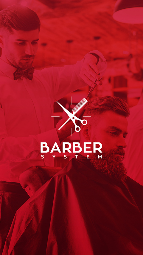 Barber Appointment & Management Application