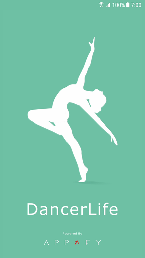 Chat Application for Dancers