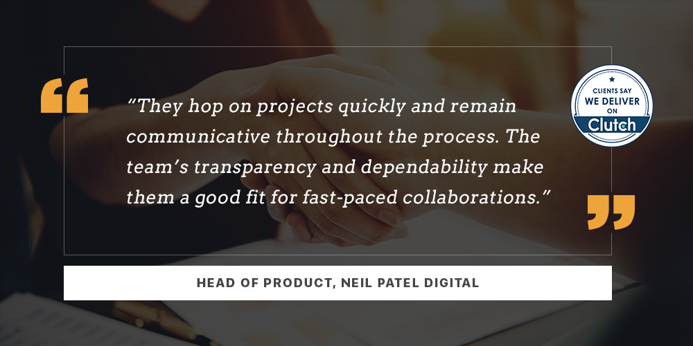 Neil Patel Review